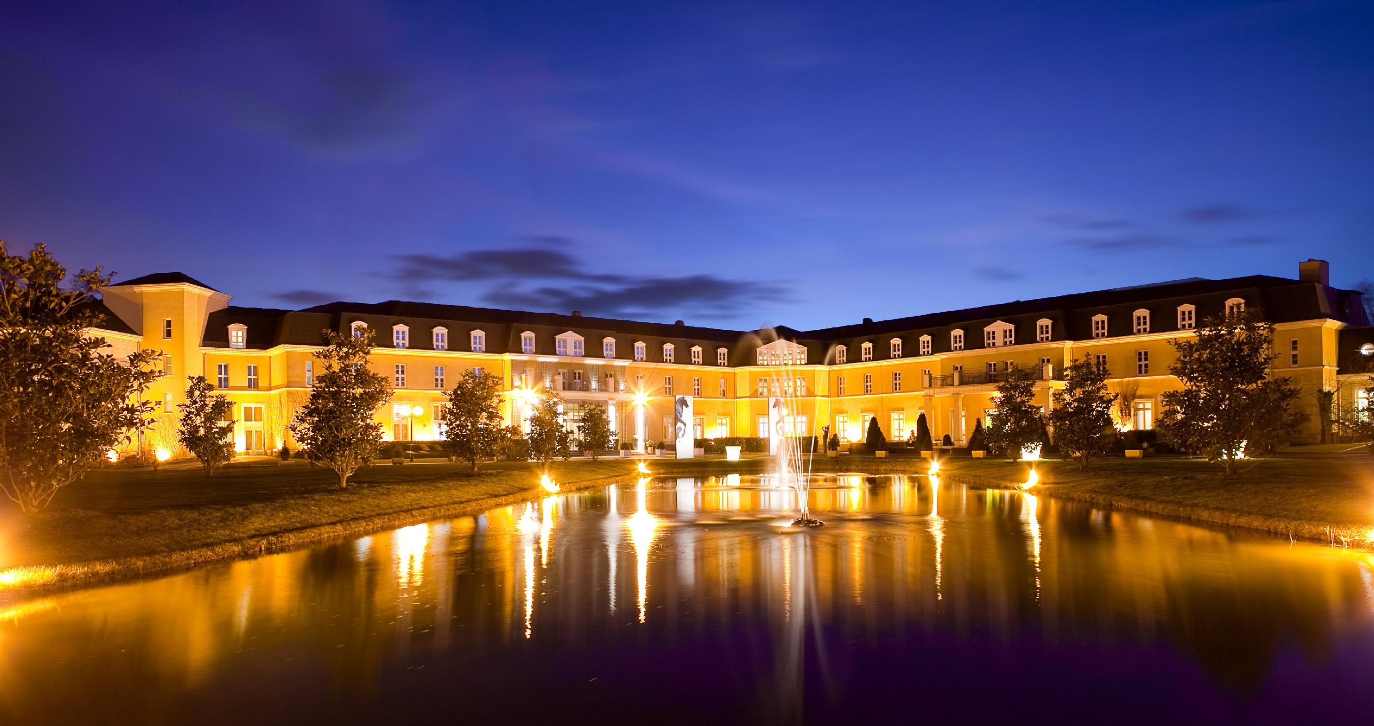 Dolce Chantilly Hotel, Paris, France   Leisure Link Golf's Blog