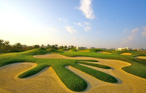The Montgomerie Dubai