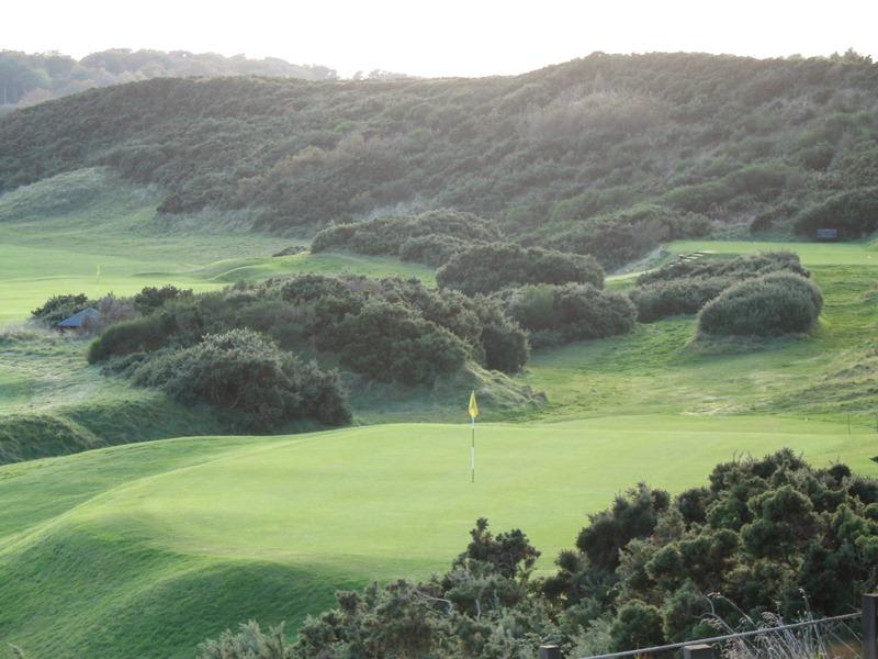Royal Golf Hotel Dornoch